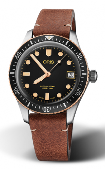 Oris Divers Sixty-Five  Watch 01 733 7747 4354-07 5 17 45 product image