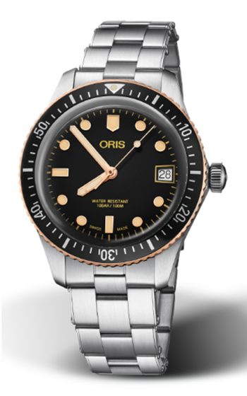 Oris Divers Sixty-Five  Watch 01 733 7747 4354-07 8 17 18 product image