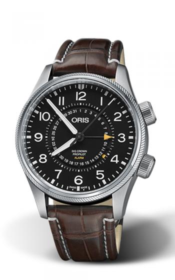 Oris Alarm Limited Edition Watch 01 910 7745 4084-Set LS product image