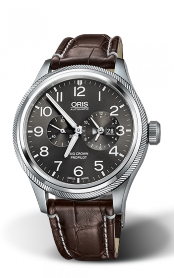 Oris Worldtimer Watch 01 690 7735 4063-07 1 22 72FC product image