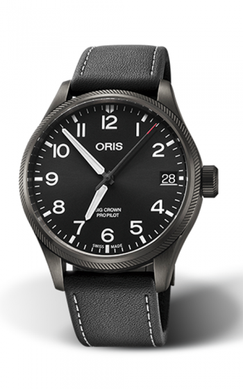 Oris Big Date Watch 01 751 7697 4264-07 5 20 19GFC product image