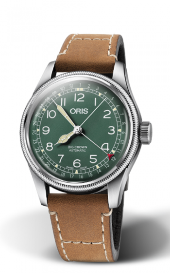 Oris D.26 286 HB-Rag Oris Limited Edition Watch 01 754 7741 4087-Set LS product image