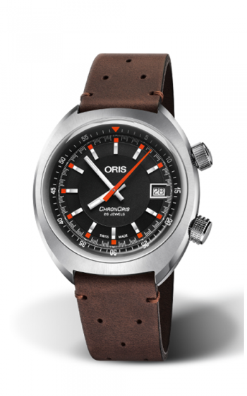 Oris Chronoris Date Watch 01 733 7737 4054-07 5 19 45 product image