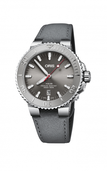 Oris Aquis Date Relief Watch 01 733 7730 4153-07 5 24 11EB product image