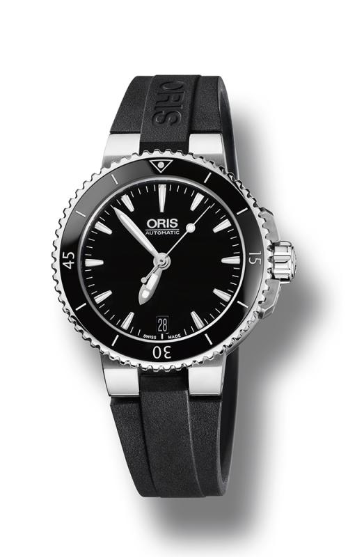 Oris Diving Aquis Date Watch 01 733 7652 4154-07 4 18 34 product image