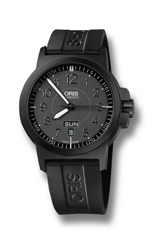 Oris Aviation BC3 Advanced, Day Date Watch 01 735 7641 4764-07 4 22 05B product image
