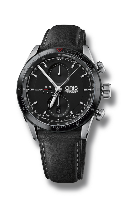 Oris Motor Sport Artix GT Chronograph Watch 01 674 7661 4434-07 5 22 82FC product image