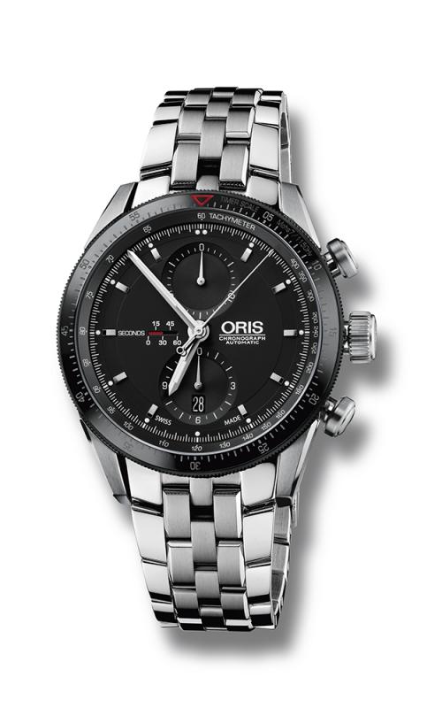 Oris Motor Sport Artix GT Chronograph Watch 01 674 7661 4434-07 8 22 85 product image