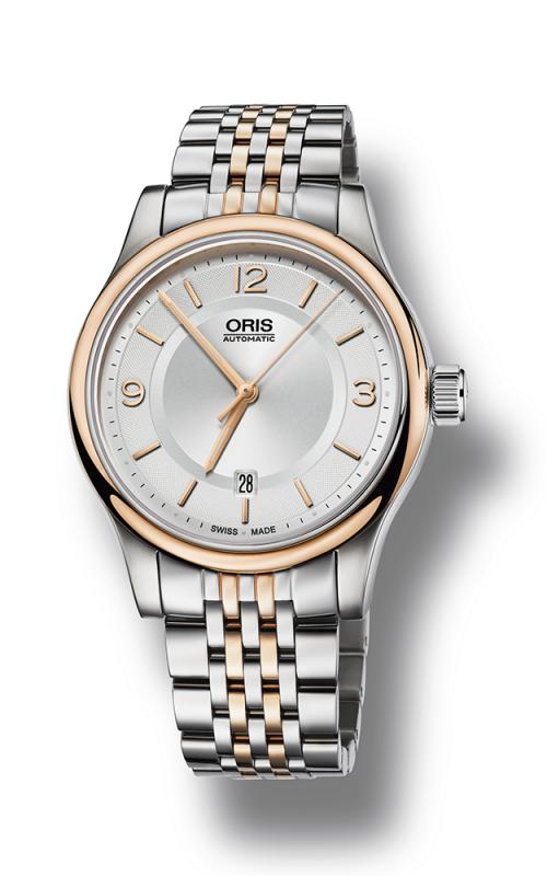 Oris Culture Classic Date Watch 01 733 7594 4331-07 8 20 63 product image