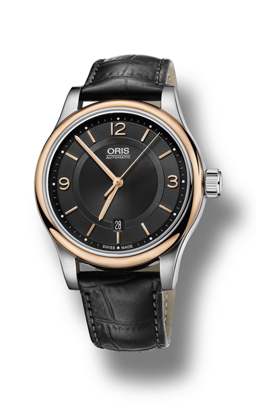 Oris Culture Classic Date Watch 01 733 7594 4334-07 5 20 11 product image