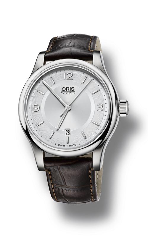 Oris Culture Classic Date Watch 01 733 7594 4031-07 5 20 12 product image