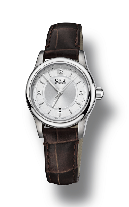Oris Culture Classic Date Watch 561 7650 4031 5 14 10 product image