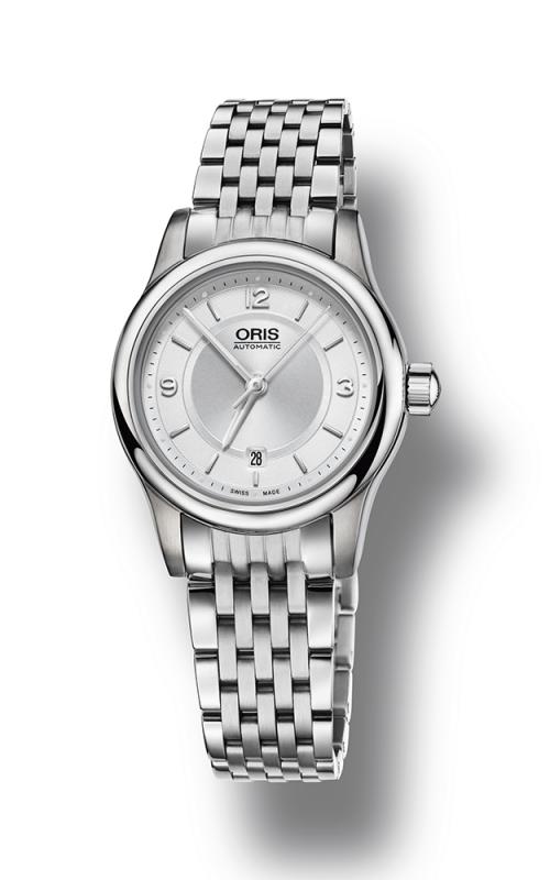 Oris Culture Classic Date Watch 561 7650 4031 8 14 61 product image