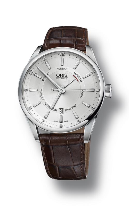 Oris Culture Artix Pointer Day, Date Watch 761 7691 4051 5 21 80 FC product image