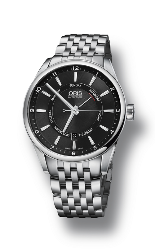 Oris Culture Artix Pointer Day, Date Watch 01 755 7691 4054-07 8 21 80 product image
