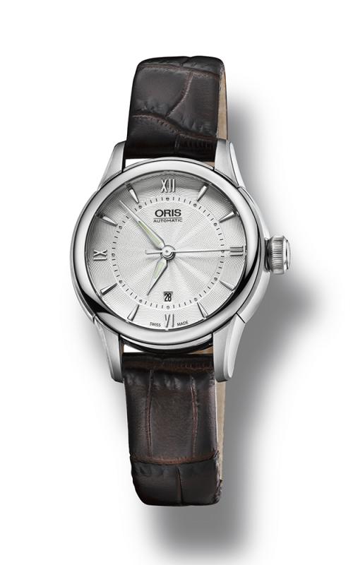 Oris Culture Artelier Date Watch 01 561 7687 4071-07 5 14 70FC product image