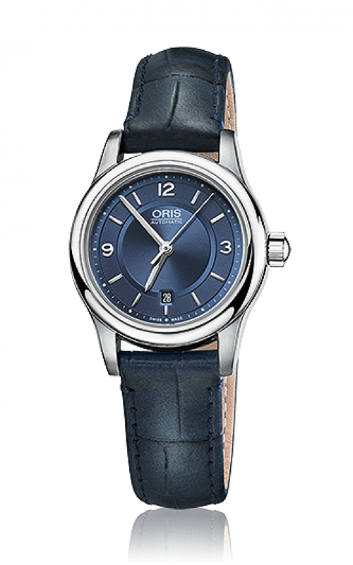 Oris Culture Classic Date Watch 01 561 7650 4035-07 5 14 85 product image