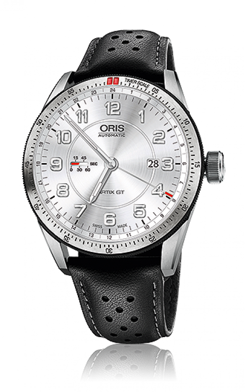 Oris Motor Sport Artix GT GMT Watch 01 747 7701 4461-07 5 22 87FC product image