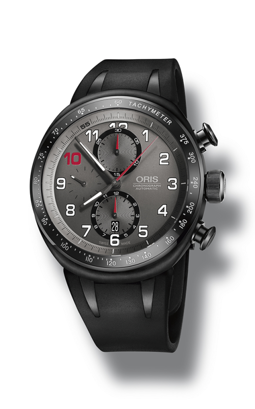 Oris Motor Sport TT3 Darryl O'Young Limited Edition Watch 01 774 7611 7784-Set product image