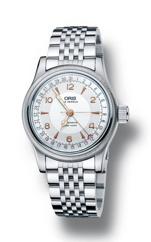 Oris Aviation Big Crown Original Pointer Date Watch 01 754 7696 4061-07 8 20 30 product image