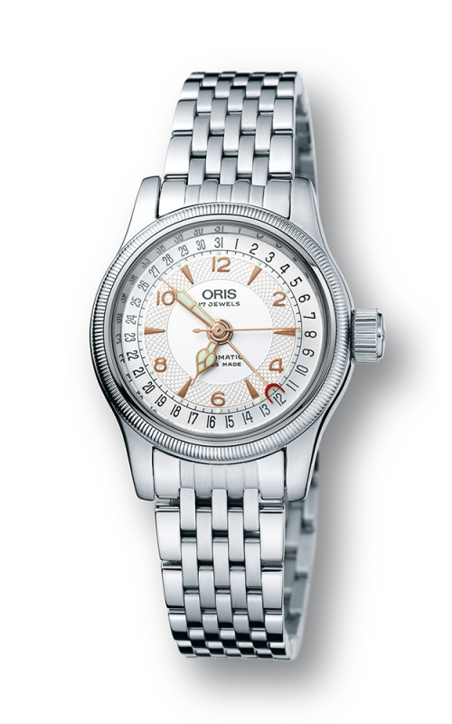 Oris Aviation Big Crown Original Pointer Date Watch 01 594 7695 4061-07 8 14 30 product image