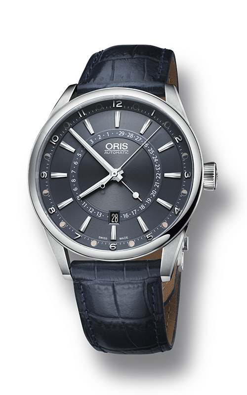 Oris Culture Artix Tycho Brahe Watch 01 761 7691 4085-Set LS product image