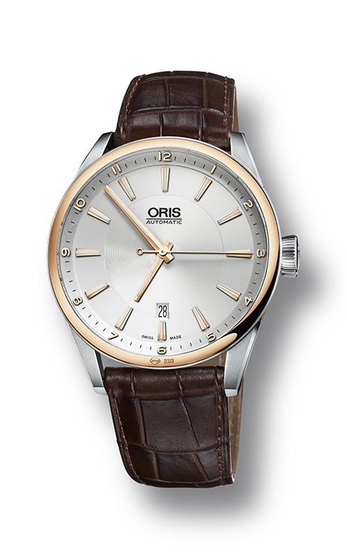 Oris Culture Artix Date Watch 01 733 7642 6331-07 5 21 80FC product image