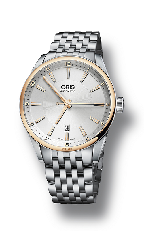 Oris Culture Artix Date Watch 01 733 7642 6331-07 8 21 80 product image