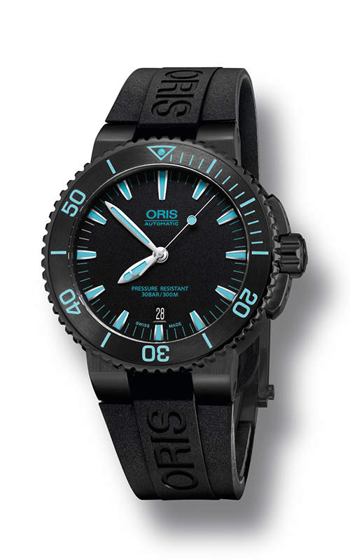 Oris Diving Aquis Date Watch 01 733 7653 4725-07 4 26 34BEB product image
