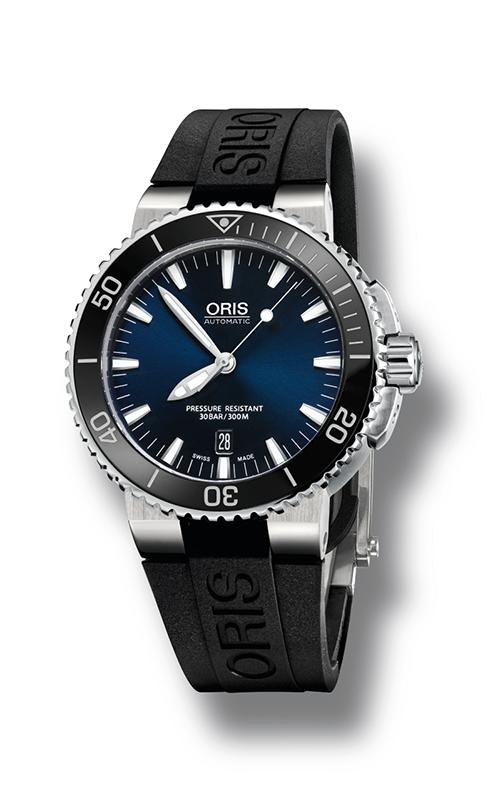 Oris Diving Aquis Date Watch 01 733 7653 4135-07 4 26 34EB product image
