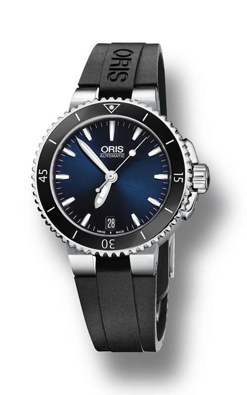 Oris Diving Aquis Date Watch 01 733 7652 4135-07 4 18 34 product image