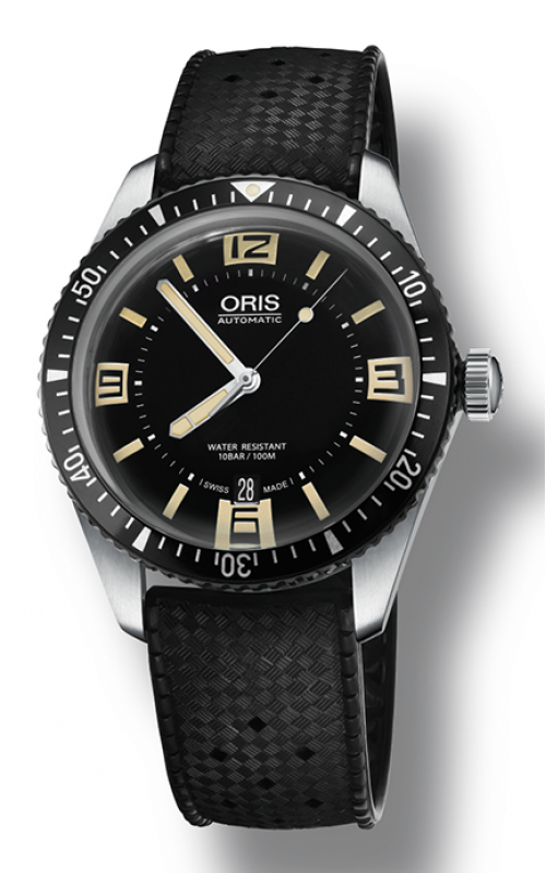 Oris Diving Divers Sixty-Five Watch 01 733 7707 4064-07 4 20 18 product image