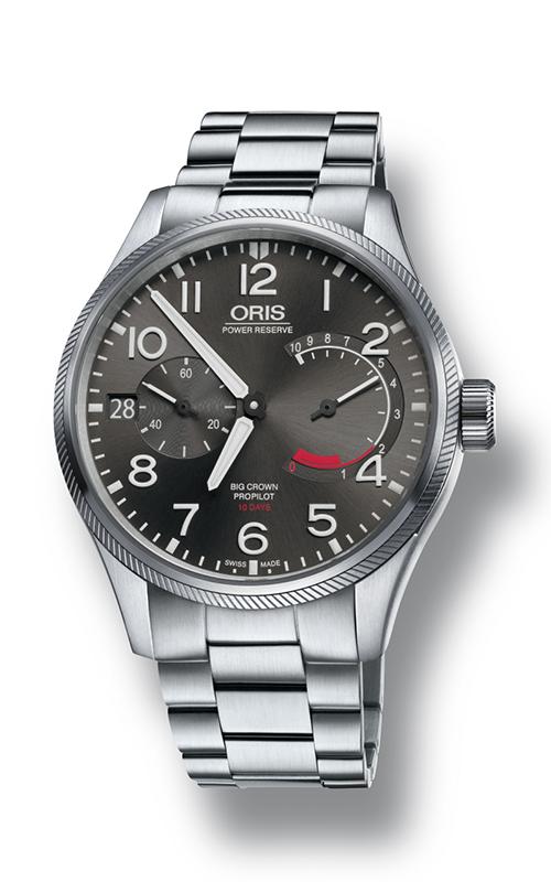 Oris Aviation Big Crown ProPilot Calibre 111 Watch  01 111 7711 4163-07 8 22 19 product image
