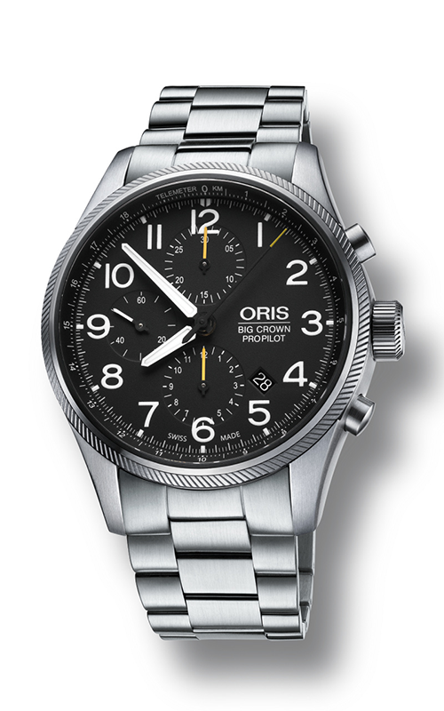 Oris Chronograph  Watch 01 774 7699 4134-07 8 22 19 product image
