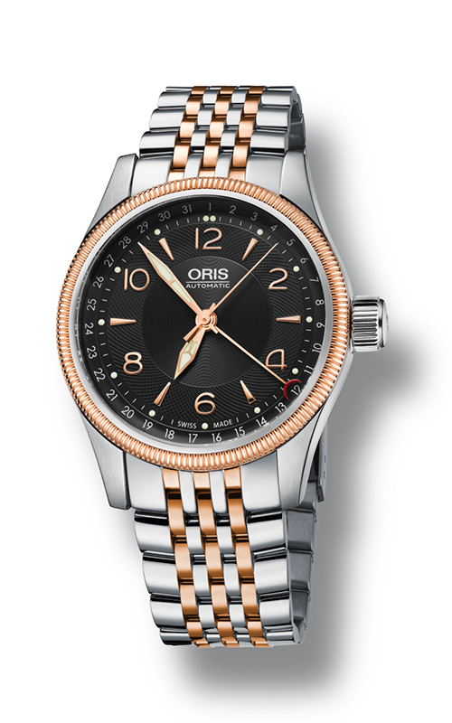 Oris Aviation Big Crown Pointer Date Watch 01 754 7679 4334-07 8 20 32  product image