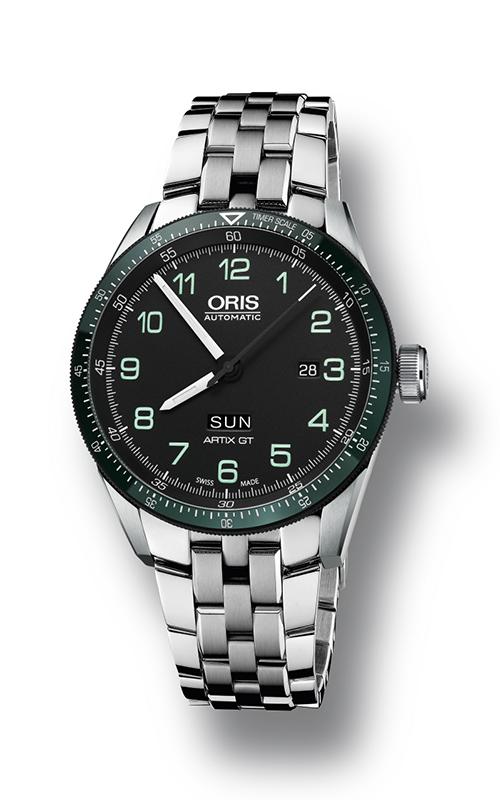 Oris Motor Sport Oris Calobra Watch 01 735 7706 4494-Set MB product image