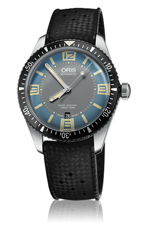 Oris Diving Divers Sixty-Five Watch 01 733 7707 4065-07 4 20 18 product image