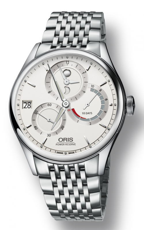 Oris Artelier Calibre 111   Watch 01 112 7726 4051-Set 8 23 79 product image