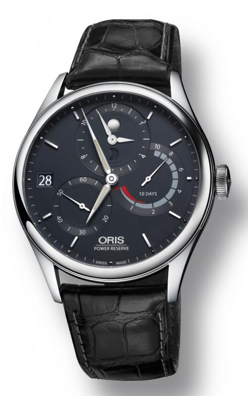 Oris Culture Artelier Calibre 112 Watch 01 112 7726 4055-Set 1 23 72FC product image