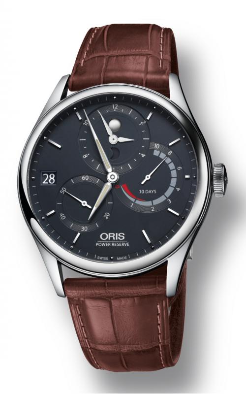 Oris Culture Artelier Calibre 112 Watch 01 112 7726 4055-Set 1 23 84FC product image