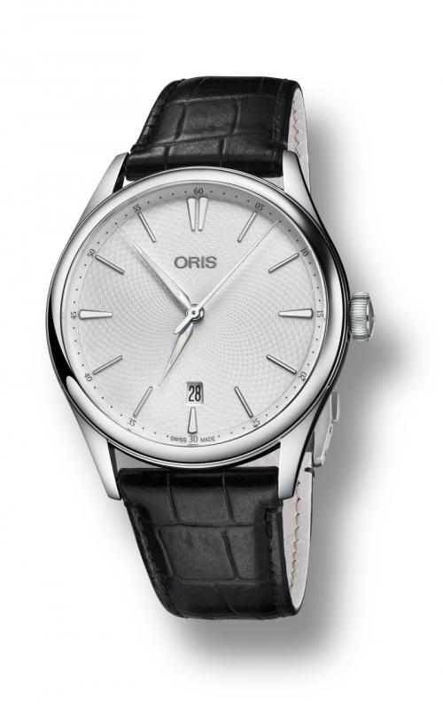 Oris Artelier Date Watch 01 733 7721 4051-07 5 21 64FC product image