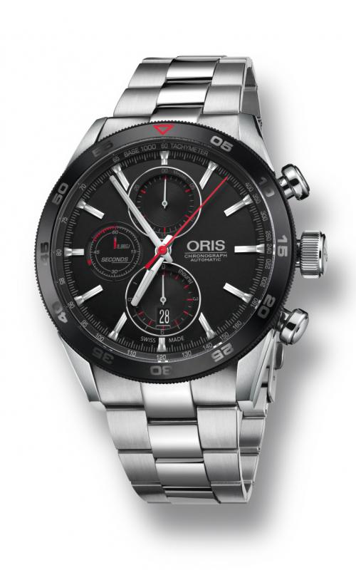 Oris Motor Sport Artix GT Chronograph Watch 01 774 7661 4424-07 8 22 87 product image