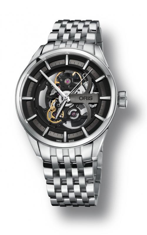 Oris Culture Artix Skeleton Watch 01 734 7714 4054-07 8 19 80  product image