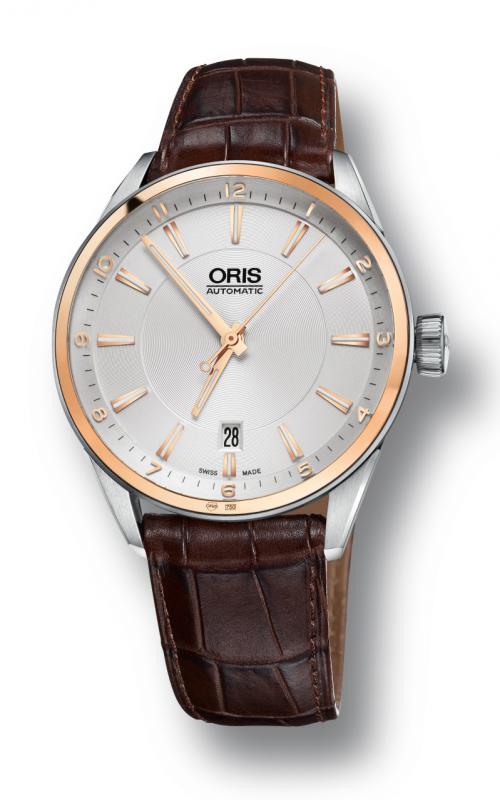 Oris Culture Artix Date Watch 01 733 7713 6331-07 5 19 80FC product image
