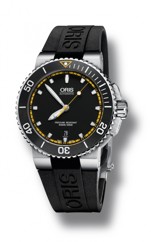 Oris Diving Aquis Date Watch 01 733 7653 4127-07 4 26 34EB product image