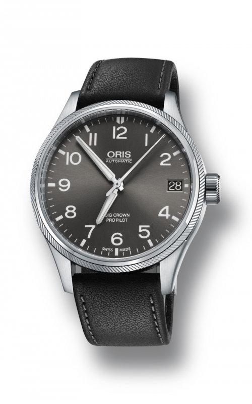 Oris Aviation Big Crown ProPilot Date Watch 01 751 7697 4063-07 5 20 19FC  product image