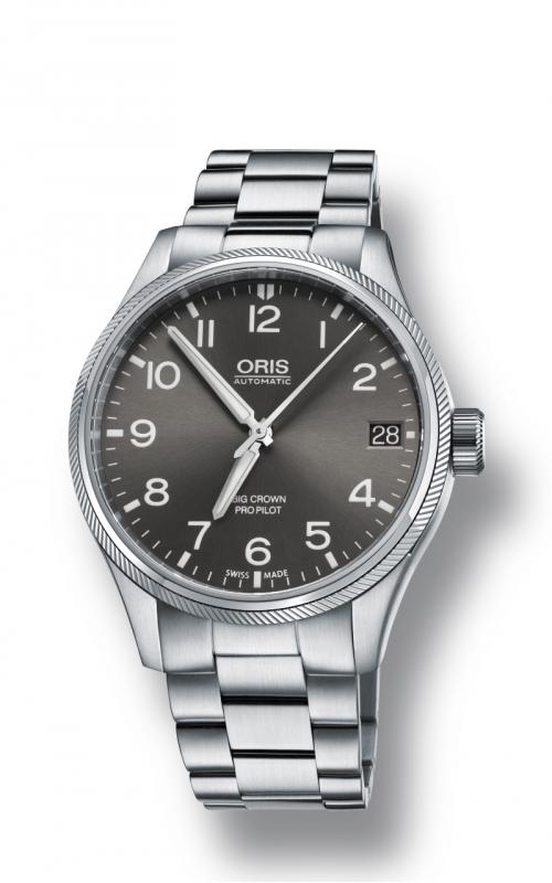 Oris Aviation Big Crown ProPilot Date Watch 01 751 7697 4063-07 8 20 19 product image