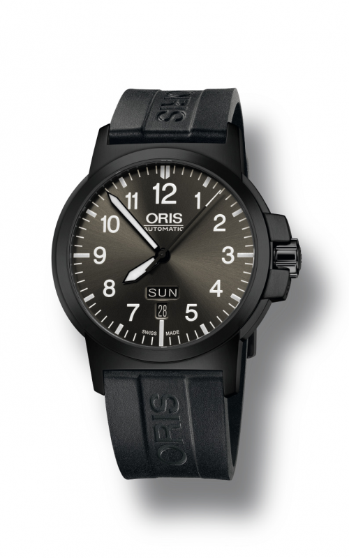 Oris Aviation BC3 Advanced, Day Date Watch 01 735 7641 4733-07 4 22 05B product image