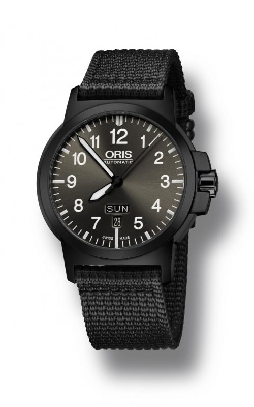 Oris Aviation BC3 Advanced, Day Date Watch 01 735 7641 4733-07 5 22 24B  product image