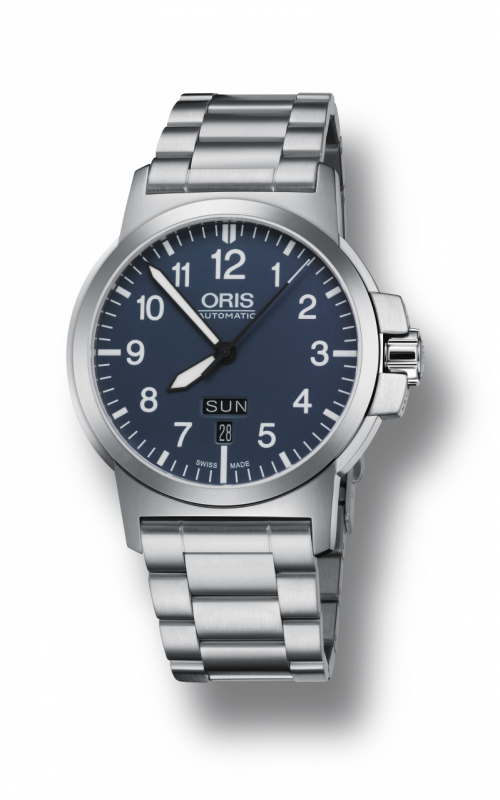 Oris Aviation BC3 Advanced, Day Date Watch 01 735 7641 4165-07 8 22 03 product image